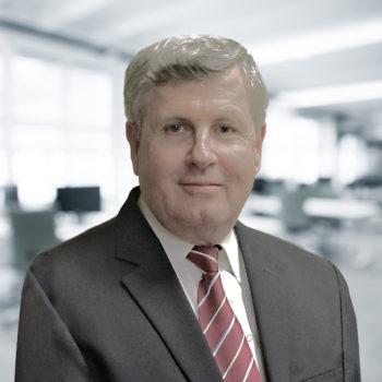 Greg F. Buhyoff