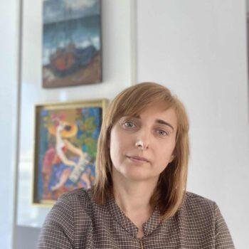 Ana Maria Petculescu