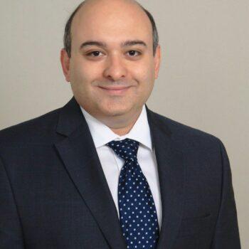 Afshin Zamanpour
